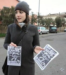 distribute-flyers
